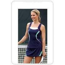 Tail Active Wear Set Deportivo 3 Pzas Tennis Yoga Fitness M