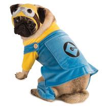 Disfraz Para Perro Minion