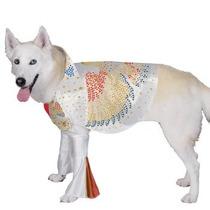 Disfraz De Elvis Para Perros, Mascotas, Envio Gratis