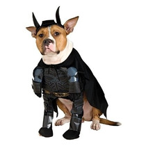 Disfraz Para Perro Batman The Dark Knight Rises Vestuario P