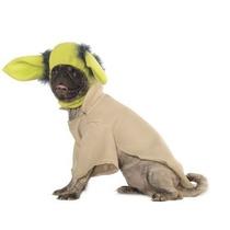Disfraz Para Perro Rubies Costume Star Wars En-en Traje Mas