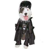 Disfraz Para Perro Star Wars Darth Vader Traje De Mascotas