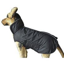 Abrigo Para Perro Wxq Impermeable 100% En Poliéster Fleece