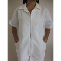 Uniforme Bata Filipina Enfermera,bordadora,serigrafia 12