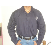 Uniforme Mayoreo Camisa De Trabajo Algodon,bordadora 12