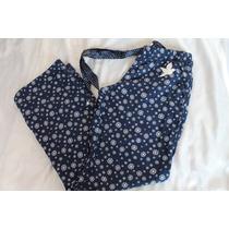 Aerie Pijama Pantalon Convertible Talla S