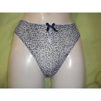 Pantaletas,bikinis Tangas Transparentes C/diseño Diferentes.