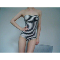 American Apparel Strapless Body L