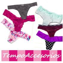 Victoria Secret Pantys Panties Tanga Cacheteros