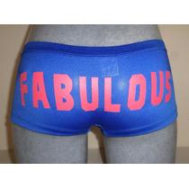 Sexy Boxer Fabulous Talla Chica / Mediana /grande