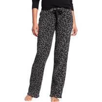 Pijama Bottom En Tela Polar Para Dama Old Navy