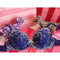 Victoria´s Secret The Blue Night Luxury Jewel Bra Outlet 32c