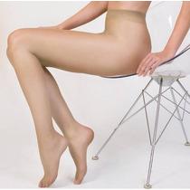 Pantimedia Seamless (desnuda) Lencería Sensual Dimention