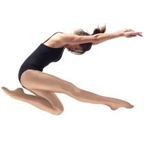 Pantimedias Brillosas De Ballet Silky Importadas