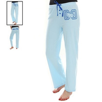 Hot Topic Pijama Hello Kitty Varsity Pajama Pants M