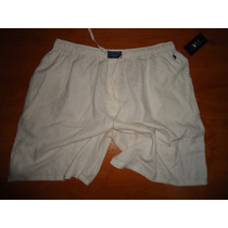 Boxers Ralph Lauren Xxl Lino \ Cotton