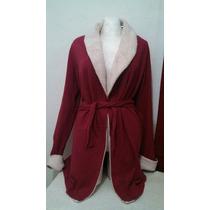 Victoria´s Secret Bata Para Dormir Descanso Pijama Talla S
