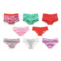 Panties Victoria Secret Hipsters Thongs Briesgs Y Mas!