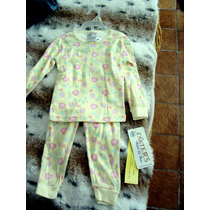 Pijama Carter Nina 2 Anos