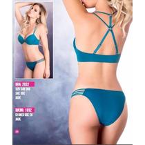 Vicky Form Bra Talla C Bikini Sensual Comodo Mod.2832-1832