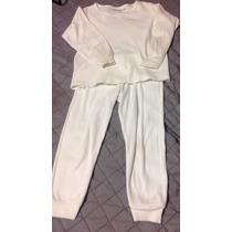 Pijama Térmica 3 Conjuntos Niño Talla 10