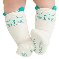 Rodilla Urparcel Bebé Calcetines De Algodón Calcetines Niños