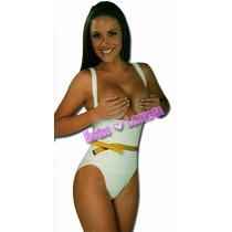 Mod. 1003 Body Siluette Body Corte Frances Senos Libres Vmj