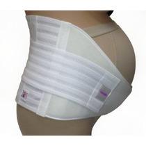 Gabrialla Elástico Maternidad Cinturón Fuerte Apoyo Xx-large