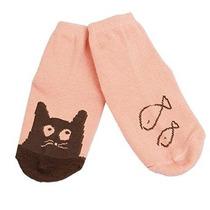 Urparcel Bebé Niños Calcetines Calcetines De Dibujos Animado
