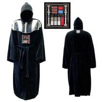 Bata Baño Hombre Darth Vader Sith Star Wars Nueva Original