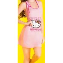 Vicky Form Pijama Camison Hello Kitty Coqueto Mod.4604