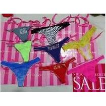 Tangas Panties Victorias Secret Elige Modelo Y Talla