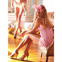 Remate Baby Doll Victoria Secret. Talla Mediana Y Grande