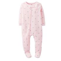 Carters Modelo Pijama Afelpada Niña 3 Años Envio Gratis