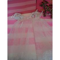The Bridal Mesh Baby Doll Novia Pezonero Sz S