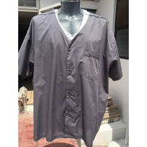 Pijama Top Stafford Tallas Extras 4xl 58/60 Gris
