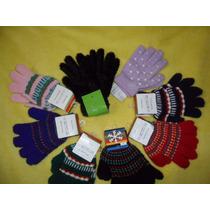 Ropa Termica,etc..guantes Para Protegerse Del Frio