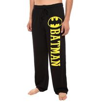 Pijama Batman Hot Topic-dc Comics Original