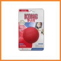 Juguete Para Perro,pelota Grande Kong, + Kota