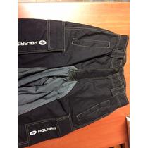 Pantalón Para Cuatrimoto O Atv Marca Polaris Orig Talla 30