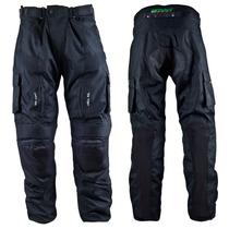 Pantalon Motociclismo Tuono Bari Talla S-xxxxl