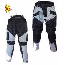 Pantalon Faseed Mod Citiman Repelente Agua Motociclismo