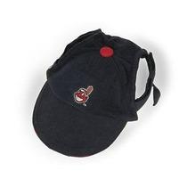 Sombrero Para Perro Cap - Indios De Cleveland S