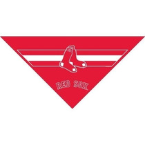 Pañoleta Para Perro Hunter Boston Red Sox Bandana - Pequeño