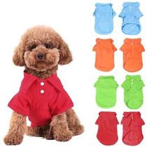 Abrigo Para Perro Kingmas® 4pcs Perro De Mascota Cachorro P