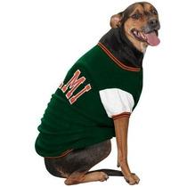 Pañoleta Para Perro Chaqueta Deportiva K9 Michigan Perro Va