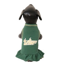 Vestido Para Perro Ncaa South Florida Bulls Cheerleader Dog
