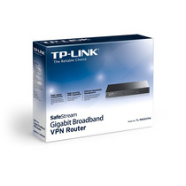 Router Vpn De Banda Ancha Gigabit Safestream Tp-link