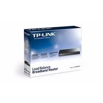 Router Balanceador De Carga Tl-r470t+ Tp-link