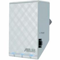 Extensor De Señal Wifi Asus Rp-n53 Blanco Ampliador Señal